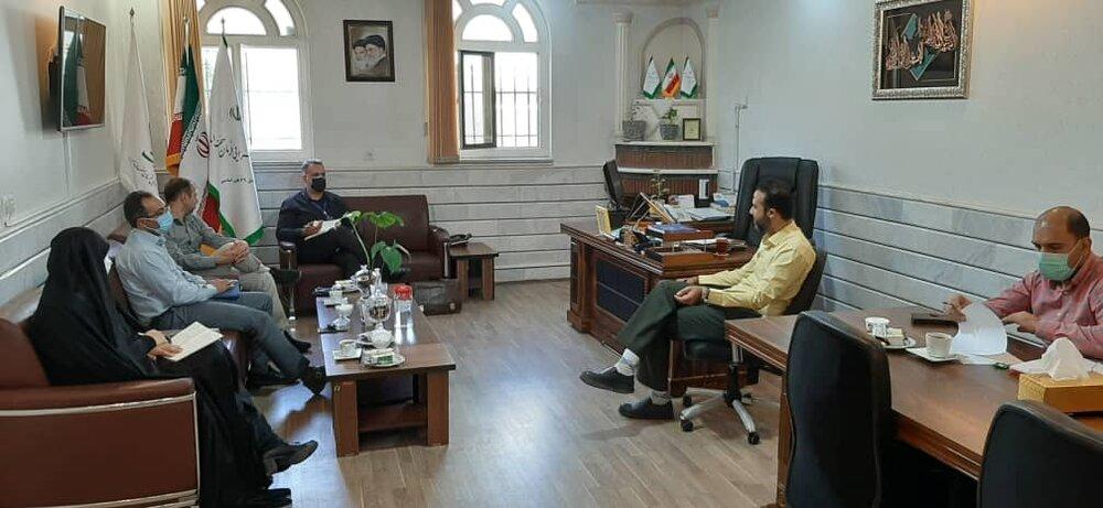 پنجمین جلسه شورای اجتماعی استان سمنان