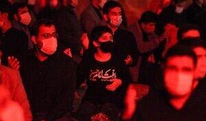 توزیع 150 هزار عدد ماسک و 20 هزار آب معدنی در بین هیات ها و مساجد زنجان