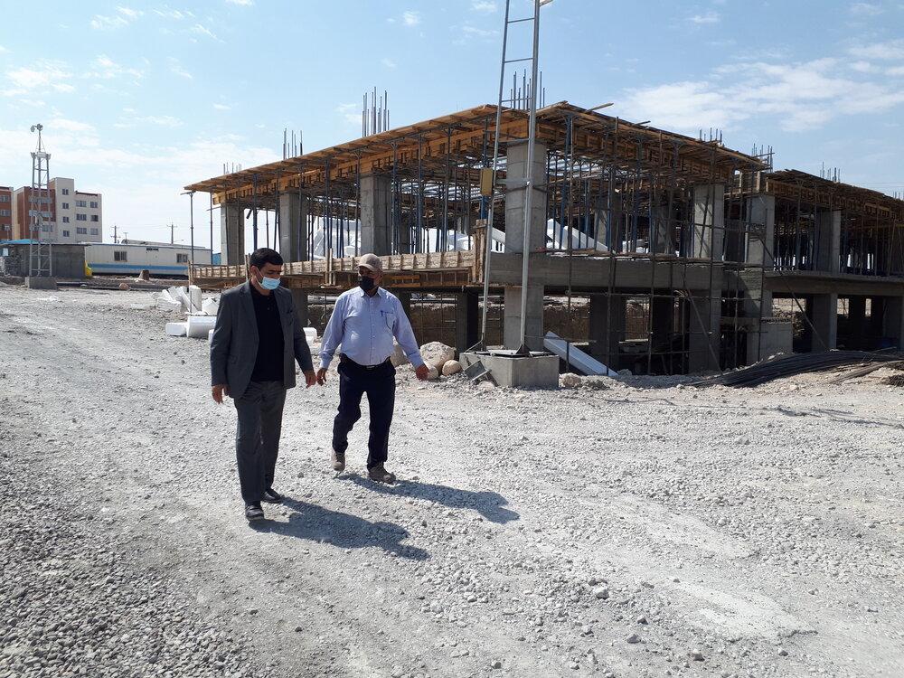 مسکن ملی آذربایجان شرقی