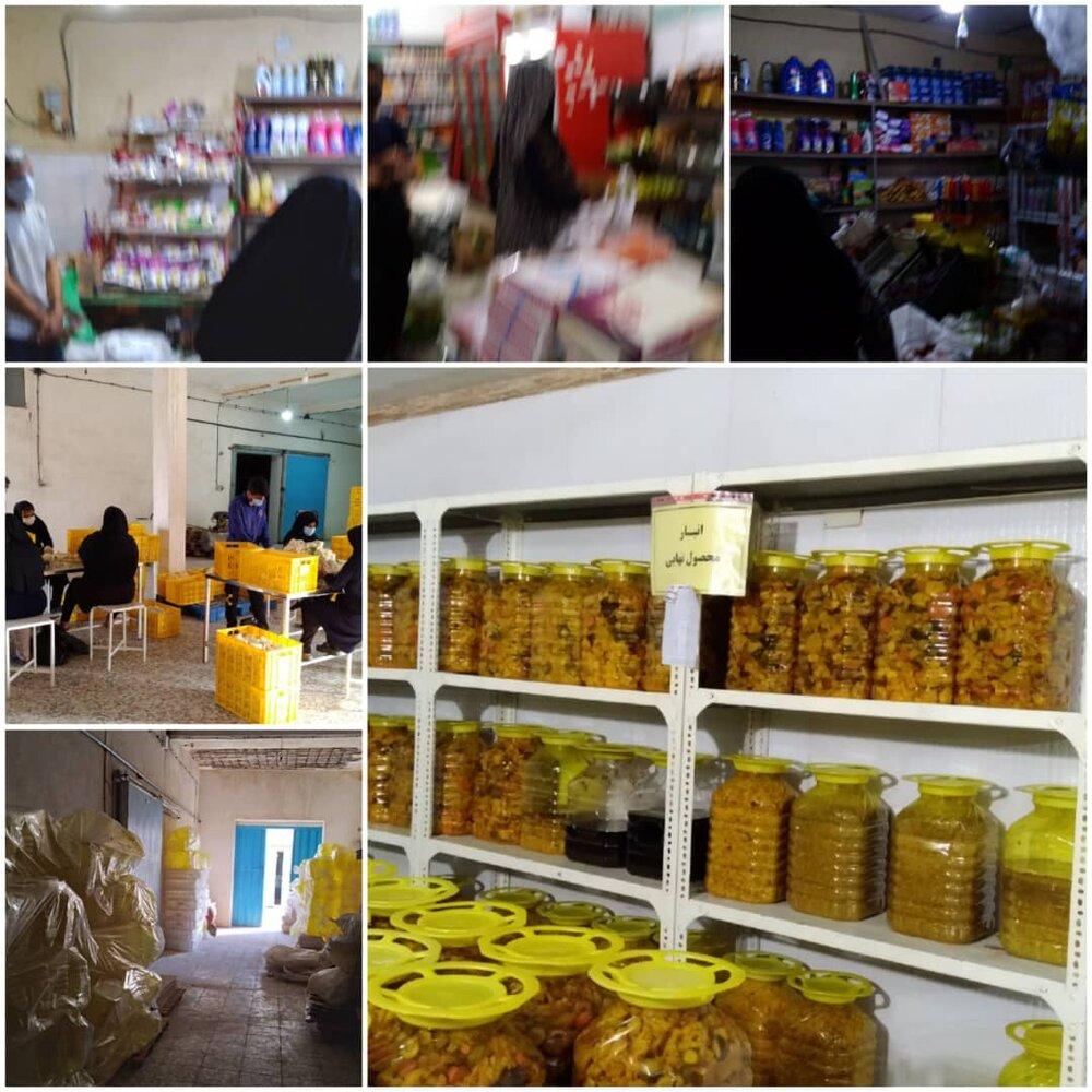 گزارش تسهیلگران شهرستان دشتستان- برازجان
