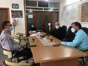 مشارکت و هم افزایی در طرح اشتغال برکت در حاشیه شهر گرگان