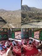 تشکیل کارگروه اشتغال روستای بن نر، بخش گوهران ، شهرستان بشاگرد، استان هرمزگان