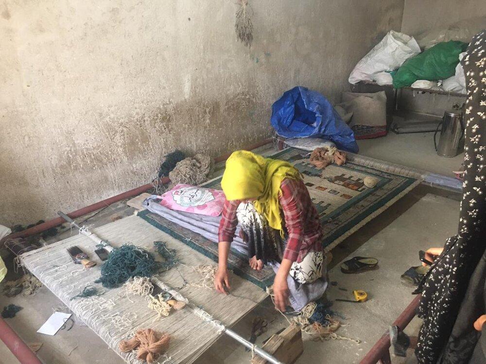 گزارش تسهیلگرانشهرستان دشتستانبخش بوشکان