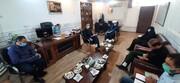 برگزار هشتمین جلسه شورای اجتماعی سمنان